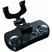 SMACON Bluetooth ゲームコントローラー Android/PC対応