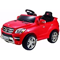 Ride On SUV電池式Toy Truck