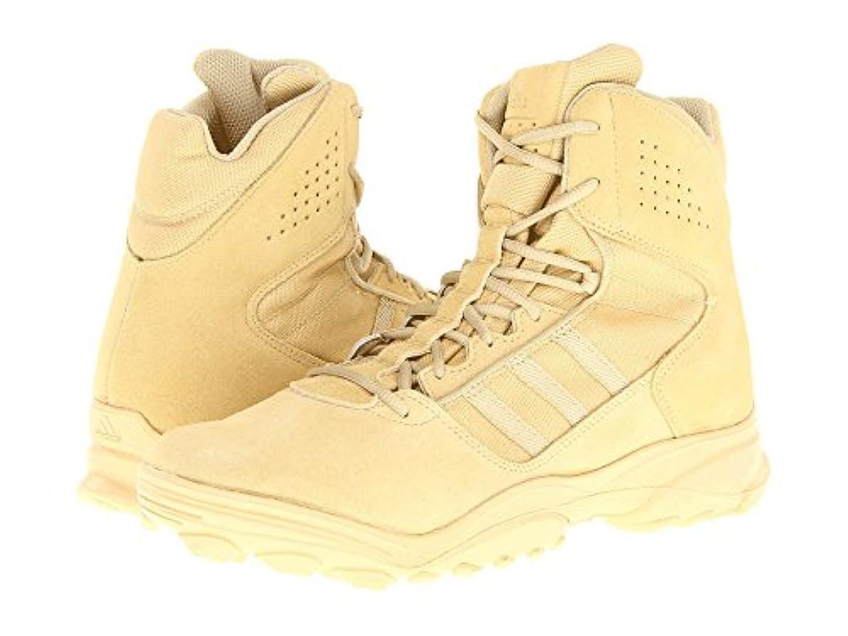 不合格遠征不毛(アディダス) adidas メンズブーツ?靴 GSG-9.3 Sand Storm 11 (29cm) D - Medium