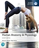 Cover of Human Anatomy & Physiology plus Pearson MasteringAnatomy & Physiology with Pearson eText, Global Edition