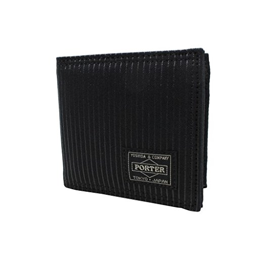 [ポーター] PORTER DRAWING ドローイング 二つ折り財布 650-08615