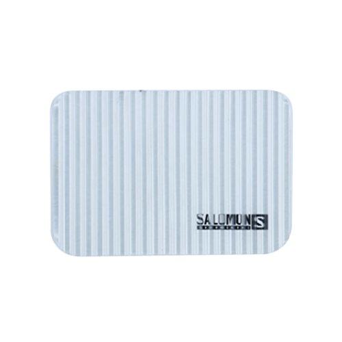 [해외]SALOMON (살로몬) 데크 패드 스톰 패드 STOMP PADS SPC 2 (스톰 패드 에스삐시) L40260600 NS/SALOMON (Salomon) deck pad stomp pad STOMP PADS SPC 2 (stomp pad pad esp.) L40260600 NS