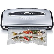 FoodSaver® Urban Series: Cut & Seal Vacuum Sealer, Silver
