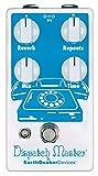 EarthQuaker Devices ◆ Dispatch Master V3 Reverb & Delay ◆ ハイファイデジタルディレイ&リバーブ『並行輸入品』