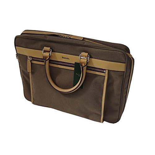ポールスミス Paul Smith ビジネスバッグ R16270 ブラウン 新品正規品