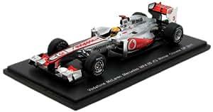 SPARK 1/43 Vodafone McLaren Mercedes MP4-26 No3 Winner Chinese GP 2011 L.Hamilton