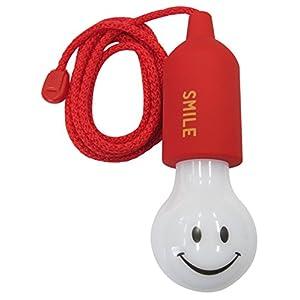 SPICE(スパイス) スマイルランプ RED SFKH1410RD