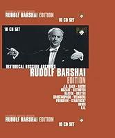 Rudolf Barshai Edition