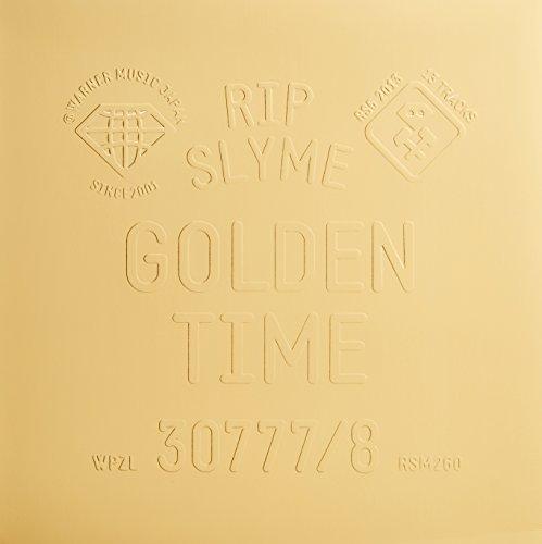 GOLDEN TIME(初回限定盤)