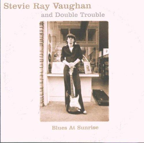 Blues at Sunrise: Best of Stevie R