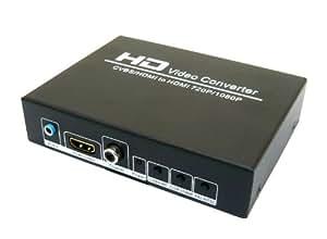 HDMIコンバーター HIDEFPRO