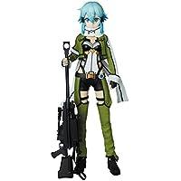 RAH(リアルアクションヒーローズ) シノン(1/6スケール ABS&ATBC-PVC塗装済み可動フィギュア)