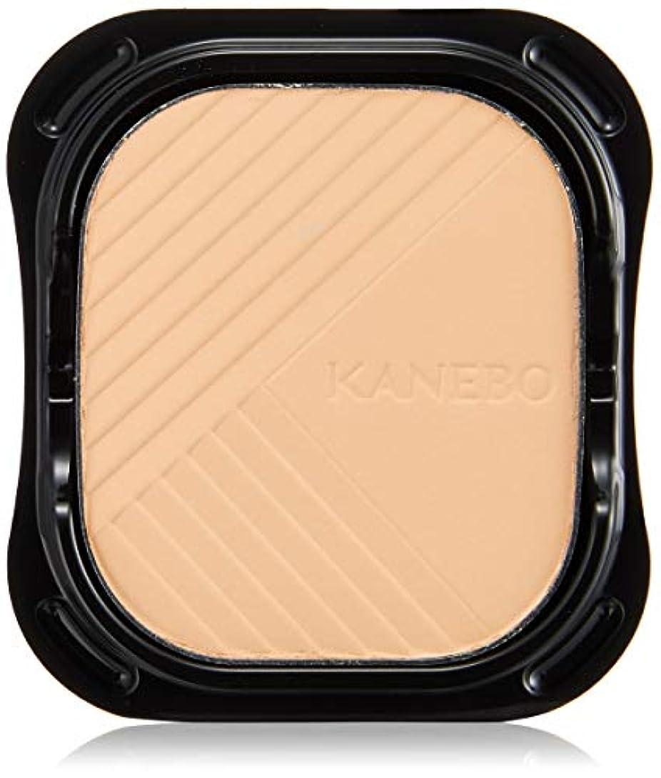 歯車幾何学傾向があるKANEBO(カネボウ) カネボウ ラスターパウダーファンデーション ベージュC SPF6/PA++ ファンデーション(パクト)