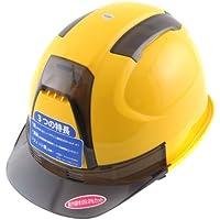 TOYO 通気孔付きヘルメット ヴェンティー Venti No.390F-OT 高機能 スチロールライナー入り OT型内装