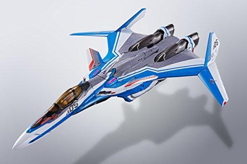 DX chogokin chogokin chogokin Macross Delta VF-31 J Siegfried (Hayate the combat ButJapan import  651076