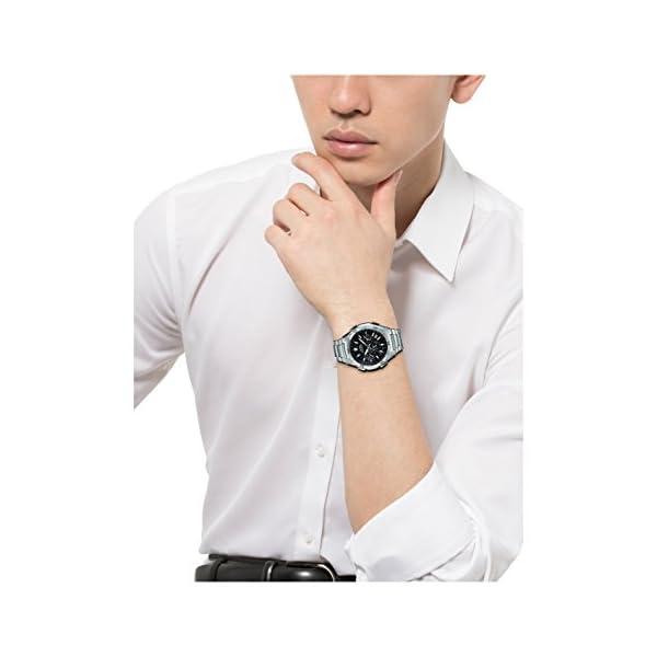 [カシオ]CASIO 腕時計 WAVECEPTORの紹介画像3