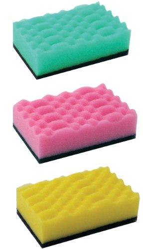 [해외]키쿠론 주방 스폰지 키쿠론 A 스폰지 3 개 팩/Kitchen kitchen sponge Kikuron A sponge 3 packs
