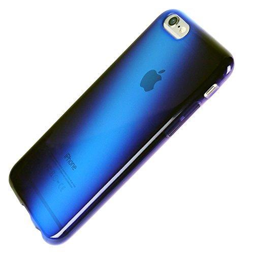 NIDEK 染 【iPhone 8/7対応】ケース 海...