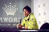 ユニクロ 錦織圭 ドライストレッチ スウェット パーカー 緑 Sサイズ テニス グリーン
