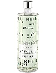 LINARI(リナーリ) リードディフューザー ダイアモンド OPALE(オパール) REFILL(交換用リフィル) 500ml アロマディフューザー [詰替用][並行輸入品]