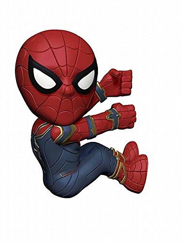 アベンジャーズ インフィニティ・ウォー スパイダーマン スケーラーズ 2インチ フィギュア