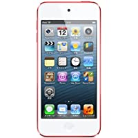 Apple iPod touch 32GB RED MD749J/A <第5世代>