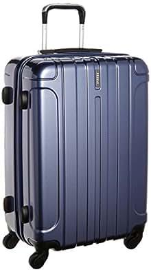[ピジョール] PUJOLS アイアンIII スーツケース 60cm・57リットル・3.6kg・ACE製 05723 05 (ネイビーカーボン)
