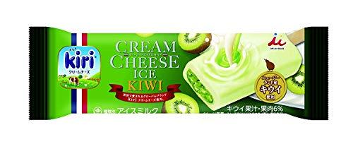 井村屋 クリームチーズアイス キウイ 30本