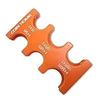 携帯コインホルダー 「コインホーム」 MG-01・オレンジ
