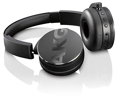 AKG Y50BT ワイヤレスヘッドホン Bluetooth ...