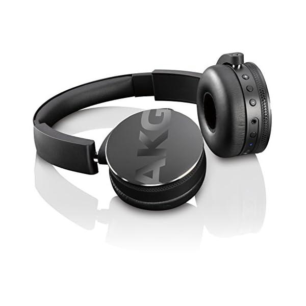 AKG Y50BT Bluetoothヘッドホン...の商品画像