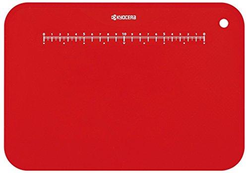 京セラ カラーまな板 CC-99RD レッド(1コ入)