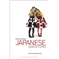 Fashioning Japanese Subcultures (English Edition)
