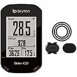 ブライトン Rider420 GPS サイクルコンピューター