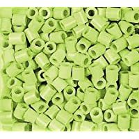Perler Beads 1,000 Count-Kiwi Lime by Perler