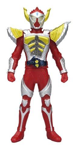 仮面ライダー鎧武 (ガイム) ライダーヒーローシリーズ02 仮面ライダーバロン バナナアームズ