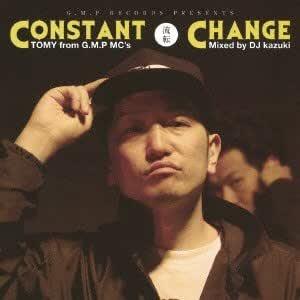 CONSTANT CHANGE ~流転~
