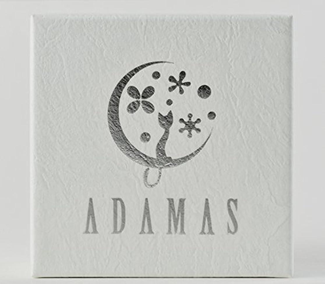 有名シーズン評価デリケートゾーン用石けん ADAMASソープ (白)