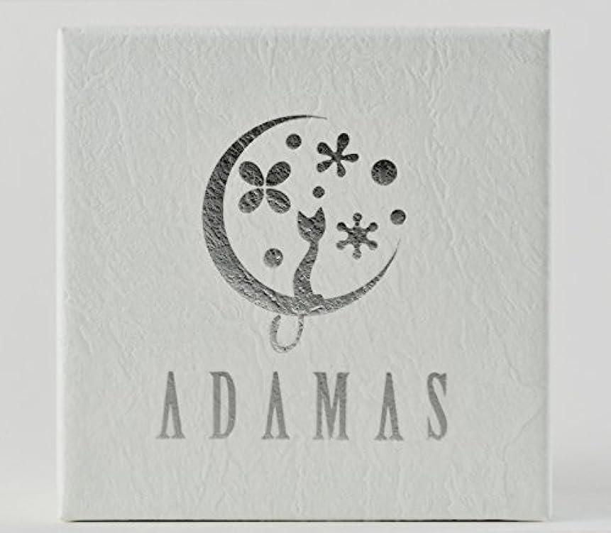 恩恵単語アスペクトデリケートゾーン用石けん ADAMASソープ (白)