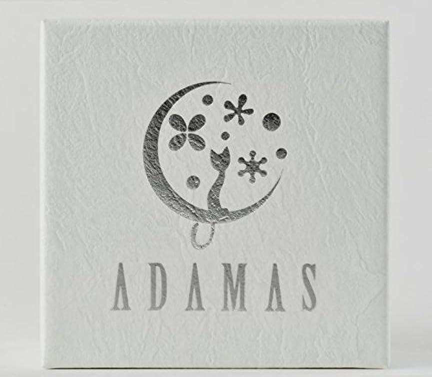理容室帆死にかけているデリケートゾーン用石けん ADAMASソープ (白)