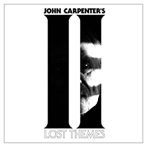 Lost Themes Ii [12 inch Analog]