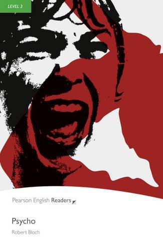 Penguin Readers: Level 3 PSYCHO (Penguin Readers (Graded Readers))の詳細を見る