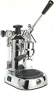 パボーニ エスプレッソ コーヒーマシン プロフェッショナル
