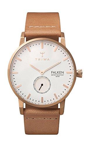 [トリワ]TRIWA 腕時計 ウォッチ クラシック レトロ シンプル ファッション レディース メンズ [並行輸入品]