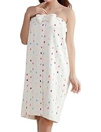 (ココマリ) coco&mary 女の子 ラップタオル 巻き スカート タオル プール 小学生 70 cm キッズ 子供 用