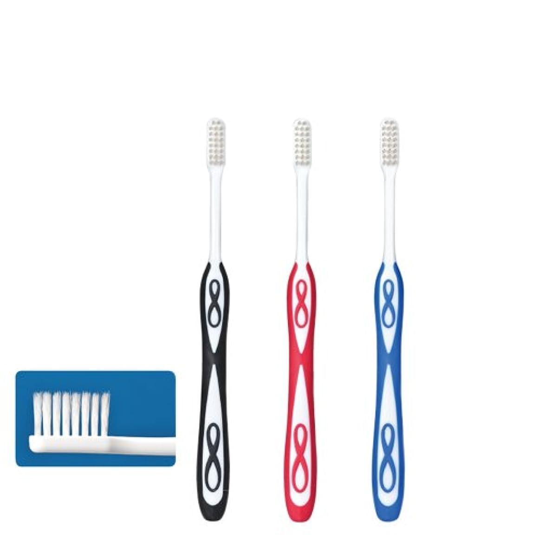キャップ外出定期的にLover8 ラバーエイト レギュラー歯ブラシ × 1本 Ciメディカル【歯科専売品】