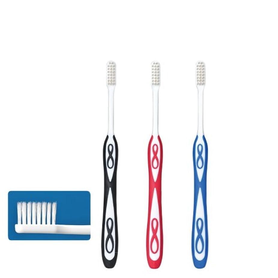 アナログ志すなのでLover8 ラバーエイト レギュラー歯ブラシ × 1本 Ciメディカル【歯科専売品】