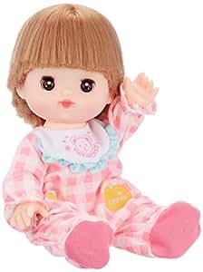 メルちゃん お人形セット メルちゃんのいもうと おめめぱちくりネネちゃん