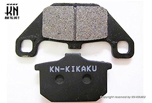 エリミネーター バルカン KR250 GPZ Z FX 250 400 600 750 900 1000 1100 R RX リア リヤ ブレーキパッド