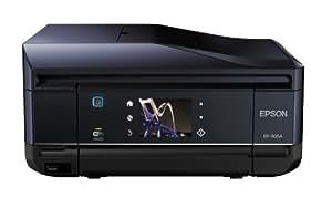 EPSON インクジェット複合機 Colorio EP-905A